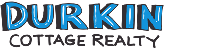 Durkin Cottage Realty logo