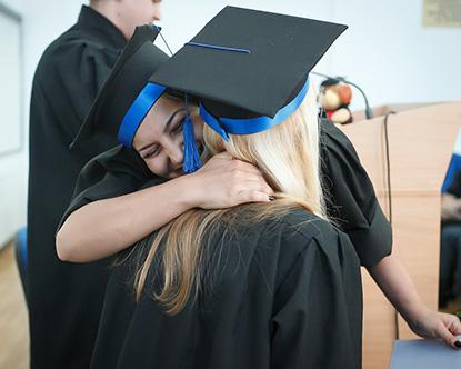 Graduation Weekend Rentals
