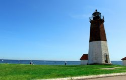 outdoor attractions near Narragansett Rhode Island